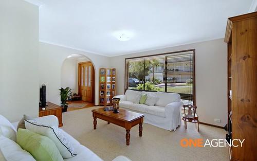 7 Boree Place, Bangor NSW 2234