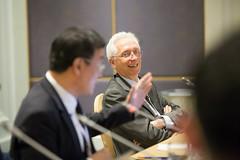 TSB -  8th Chief Technology Officers (CTO) Meeting (ITU Pictures) Tags: tsb cto bangkok 2016