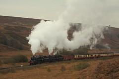 76084 76038 (76079) (feroequineologist) Tags: 76084 76038 76079 steam railway train northyorkshiremoorsrailway nymr