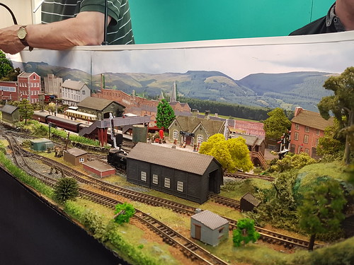 St Johns Exhibition Stoke On Trent