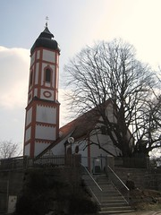 Puch St. Sebastian (christophrohde) Tags: puch stsebastian kirche kirchen bayern bavaria chiesa churches church