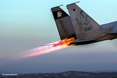Afterburner Thursday!  Nir Ben-Yosef (xnir) (xnir) Tags: afterburner thursday  nir benyosef xnir aviation afterburnerthursday f15 baz night flight outdoor