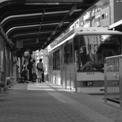 161016_ZenzaBronicaS2_009 (Matsui Hiroyuki) Tags: zenzabronicas2 zenzanon150mmf35 fujifilmneopan100acros epsongtx8203200dpi