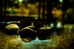 Tranquility... (Al_Ram) Tags: rocks tranquility tranquilidad rocas piedras 50mm canon fullframe
