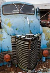 International Love (*wildbio*) Tags: truck vintage canon international farmtruck canon6d junkdrunk dof