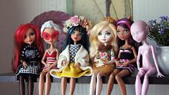 DSC07112 (natalia_gorelova) Tags: monster high ever after doll dolls mattel