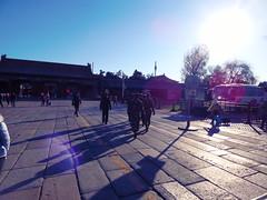 China - Beijing - Forbidden City & Tiananmen Square (40) (pensivelaw1) Tags: china tiananmensquare beijing
