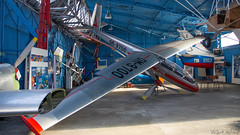 glider (keriarpi) Tags: glider let l13 l 13 airplane
