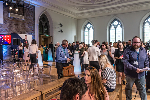 RTE's WINTER SEASON LAUNCH [SMOCK ALLEY THEATRE] REF-107013