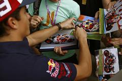 Marc Mrquez. Brno 2015 (Box Repsol) Tags: media day 14 brno mgp marc motogp repsol 2015 mrquez 11repblicacheca13 15y16deagostode2015