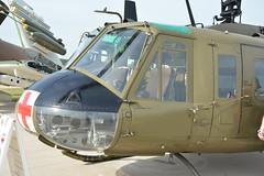 EAA2015Fri-0214 Bell UH-1H 70-16426 N426HF (kurtsj00) Tags: bell friday eaa oshkosh airventure 2015 uh1h n426hf osh15 7016426