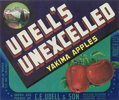 "Udells Unexcelled • <a style=""font-size:0.8em;"" href=""http://www.flickr.com/photos/136320455@N08/20849032054/"" target=""_blank"">View on Flickr</a>"