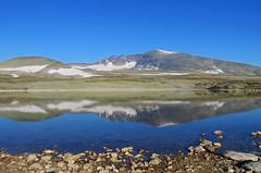 Snøhetta (Mrs.Snowman) Tags: mountain norway hiking snøhetta