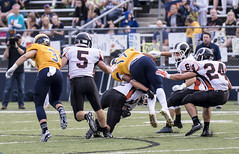 IMG_5517 (milespostema) Tags: school football high michigan rams saline rockford