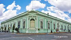 Palacio Tecleño de la Cultura y las Artes (Luiz Villanueva) Tags: arquitectura arte elsalvador santatecla imagesofelsalvador elsalvadorimpresionante