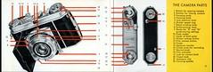 Kodak Retina Ia - And how to use it - Page 36 & 37 (TempusVolat) Tags: mr kodak howto ia guide manual gareth 1a retina tempus userguide morodo volat garethw mrmorodo garethwonfor tempusvolat