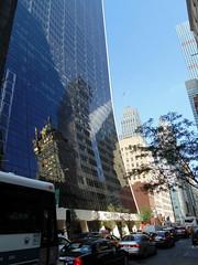 Solow building - NYC (CarlosCoutinho) Tags: nyc usa newyork arquitetura architecture america arquitectura manhattan eua architettura gordonbunshaft novaiorque solowbuilding carloscoutinho