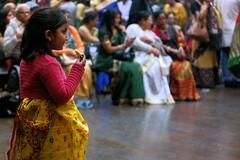 Durga Puja in London 2015 (pallab seth) Tags: uk england london festival community culture happiness celebration tradition hindu hinduism puja cultural durgapuja bengali nri 2015 pujo nx2000 londondurgapuja durgapujainlondon দুর্গোৎসব samsungnxseries sanatanassociation লন্ডনেরবাঙালী samsung16mmf24ifunctionlens
