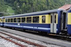 BOB 2nd class carriage. (Franky De Witte - Ferroequinologist) Tags: de eisenbahn railway estrada chemin fer spoorwegen ferrocarril ferro ferrovia
