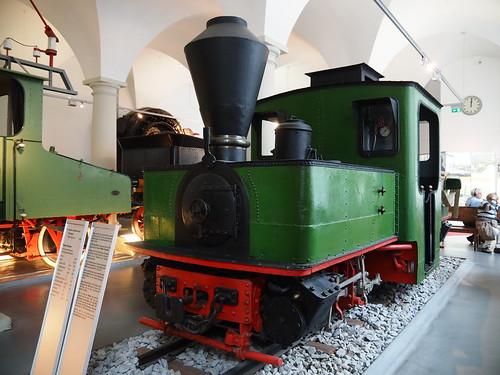 Transportation Museum Dresden