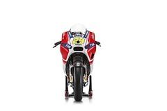 Ducati GP15