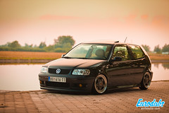 "MK4 & Polo 6N2 • <a style=""font-size:0.8em;"" href=""http://www.flickr.com/photos/54523206@N03/22705470413/"" target=""_blank"">View on Flickr</a>"
