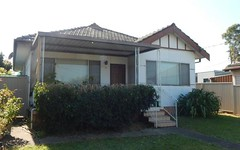 199 The Horsley Drive, Fairfield East NSW