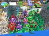 IMG_6850 (Festi'briques) Tags: montagne dragon lego exposition fantasy hotdogs jeu caverne fantastique auxerre 2015 scoubidou festibriques
