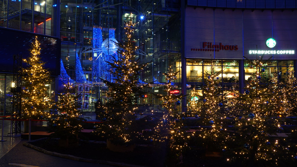 Weihnachtsbeleuchtung Forum.The World S Most Recently Posted Photos Of Sonycenter And