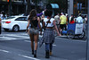 296  HALLOWEEN, CHARLOTTE, '16 (Lugrada) Tags: halloween charlotte characters costumes fun happy instep regal heels legs skirts skimpy military showing hangingout bunny chicks pink myotherside swinging