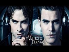 The Vampire Diaries, saison 8 : Damon et Stefan Qui va mourrir ? (newsseriesfr) Tags: the vampire diaries saison 8 damon et stefan qui va mourrir