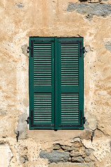 Corse (Yann OG) Tags: olmeto corse corsica france french franais village bourg fentre window volet