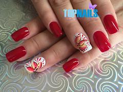 AcrylicAcrylic Nails French and designs flowery painted freehand Nails French and designs flowery painted freehand (topnails.chile) Tags: nails nailart nailsart nail uas uasdecoradas uasacrlicas uasgel artnail artnails topnails topnailscl swarovski acrlicas acrylic glitter glam uoa enamel french unasacrilicas acrylicnails nailspolish nailswang nailsdesing nailstyle