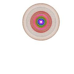 The tunnel or the planet (gurdonark) Tags: planet core tunnel pipe crosssection logo art drawing fmslogo