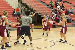 DJT_6192 (David J. Thomas) Tags: sports athletics basketball alumni homecoming lyoncollege scots batesville arkansas women