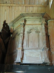 Historical church, Hol, Norway (Multerland.........) Tags: norway museum church oldchurch stavekirkje 13thcentury history woodenchurch riksvei50 hallingdal holkommune buskerud