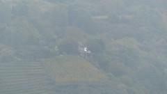 Blick auf Günderodehaus