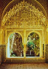 Granada La Alhambra (enrique.campo) Tags: reflectax7scan espaa andalucia granada laalhambra
