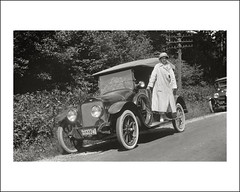 Vehicle Collection (7291) - ? (Steve Given) Tags: familycar motorvehicle automobile ohio 1910s