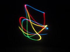 Sombrero / Hat (Alex HG) Tags: olympus omd laser abstracto
