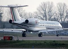 Gulfstream5_MexicanaAirForce_3910-006 (Ragnarok31) Tags: gulfstream aerospace g550 gvsp fuerza aerea mexicana mexico air force 3910