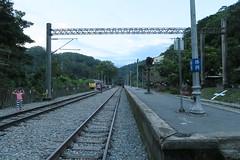 Miaoli - Shengxing Station (Julien Ambrosiano) Tags: taiwan miaoli sanyi