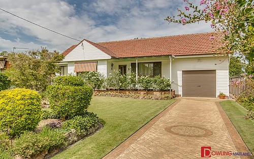 5 Wesley Street, Bolwarra Heights NSW 2320