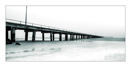 Beyond Pier