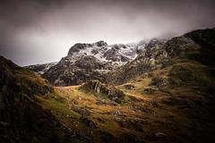 Rugged (paulnadin) Tags: mountain top