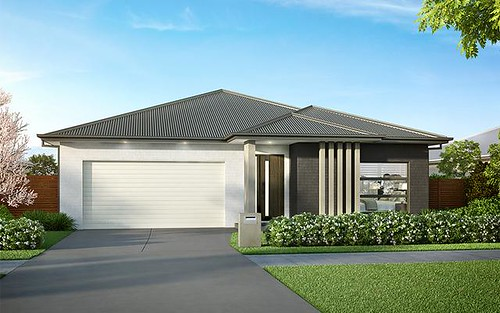 Lot 1315 Rymill Crescent, Gledswood Hills NSW 2557