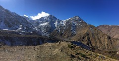 (NaomiQYTL) Tags: mountains landscape atlasmountains trekatlas highatlas trekking toubkal morocco holiday travel