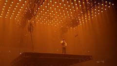 Kanye West October 2016 (U2soul) Tags: kanyewest theforum saintpablotour cameraphone android
