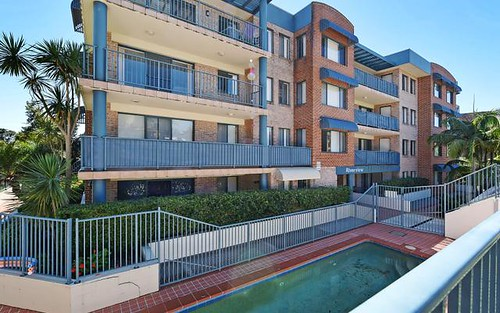 16/27-29 Waugh Street, Port Macquarie NSW 2444