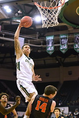 MBasketball-vs-Oregon State, 12/3, Chris Crews, DSC_9420 (Niner Times) Tags: 49ers basketball beavers cusa charlotte d1 mens ncaa oregon pac12 state unc uncc ninermedia